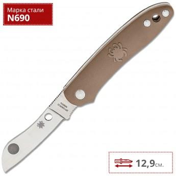 Нож SPYDERCO ROADIE 189PBN