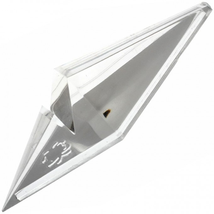 Подставки SPYDERCO ACRYLIC DIAMOND SHAPE KNIFE STAND (SMALL) CT02